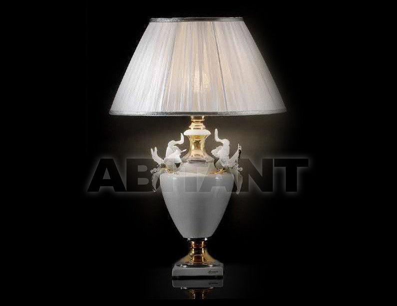 Купить Лампа настольная Ceramiche Lorenzon  Luce L.549/OR/BOPL
