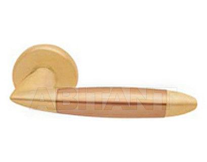Купить Дверная ручка Mandelli Maniglia 461/SB 03P