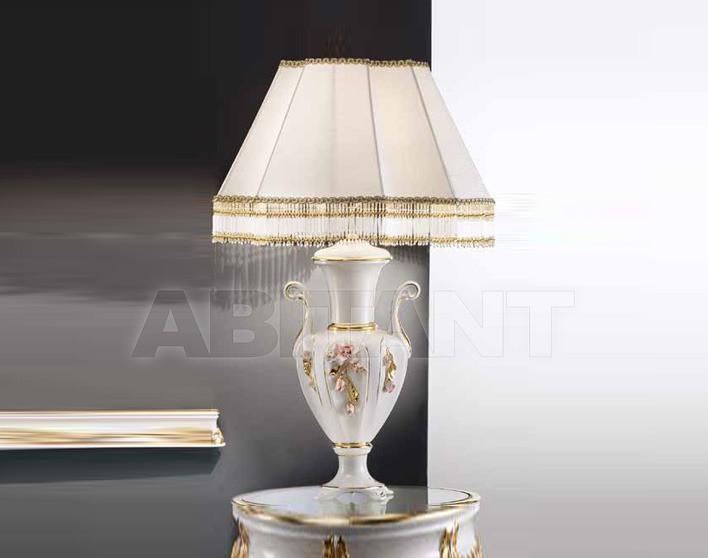 Купить Лампа настольная Ceramiche Lorenzon  Luce L.646/BOL