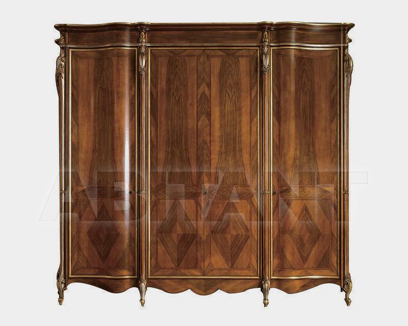Купить Шкаф гардеробный BL Mobili Luigi Xxi 0226N