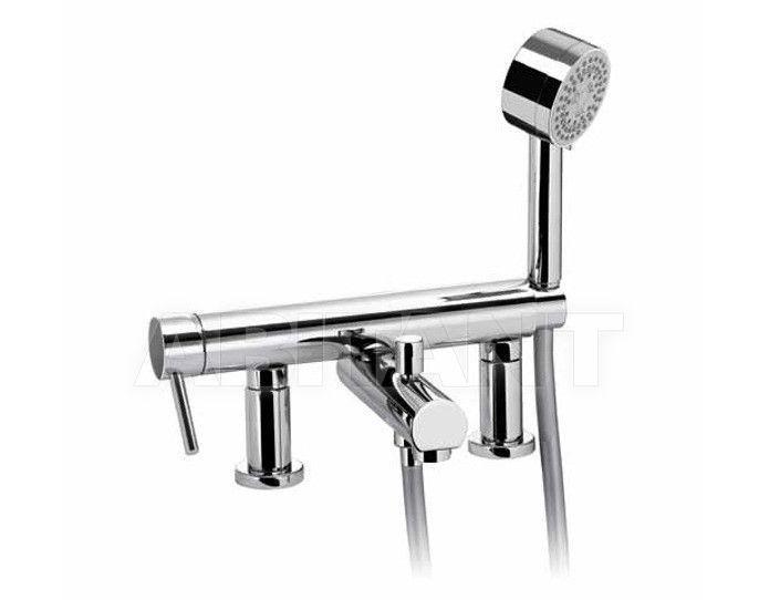 Купить Смеситель для ванны Palazzani Idrotech 121033
