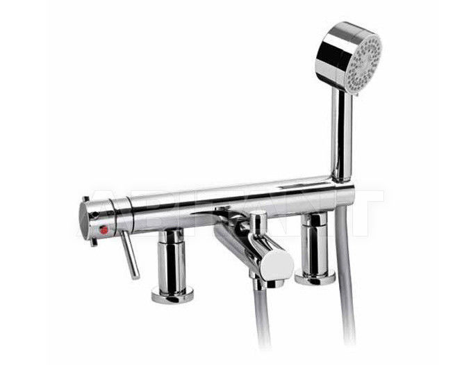 Купить Смеситель для ванны Palazzani Idrotech 131033
