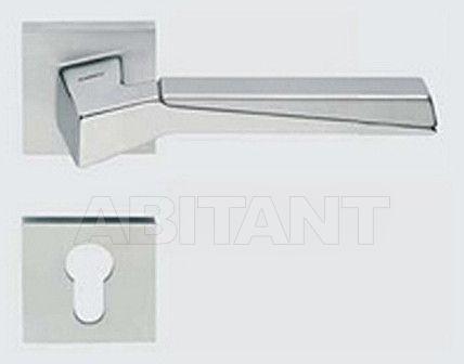 Купить Дверная ручка Mandelli Maniglia 1261 26D