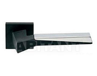 Купить Дверная ручка Mandelli Maniglia 1261/SB MB/26
