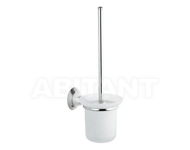 Купить Щетка для туалета Pentagono Accessori Vari bz220