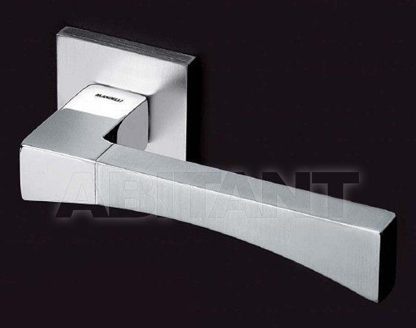 Купить Дверная ручка Mandelli Maniglia 1171/SB 26D