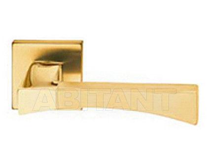 Купить Дверная ручка Mandelli Maniglia 1171/SB 04
