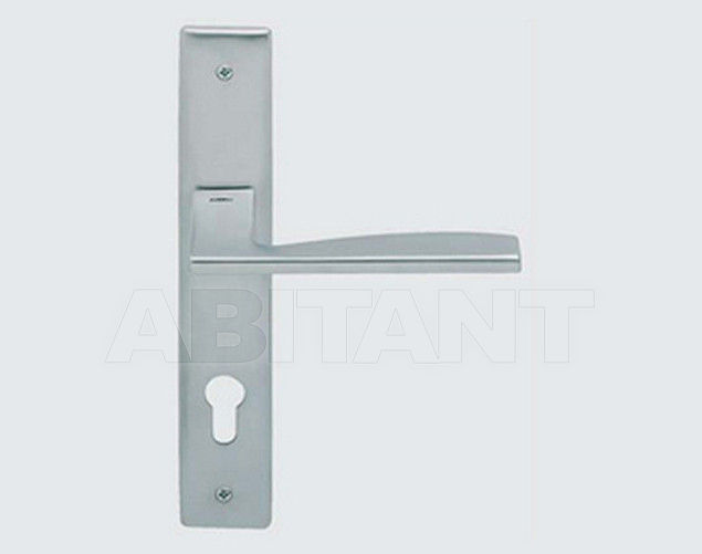 Купить Дверная ручка Mandelli Maniglia 1030 26D