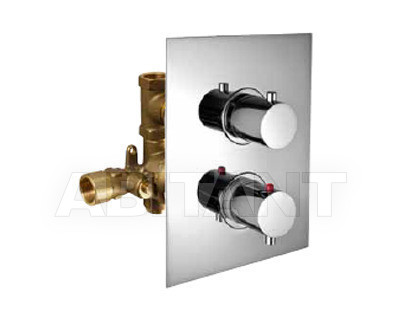 Купить Смеситель термостатический Palazzani Digit 962414