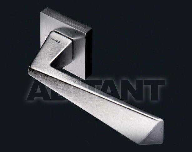 Купить Дверная ручка Mandelli Maniglia 1251/SB 26DT