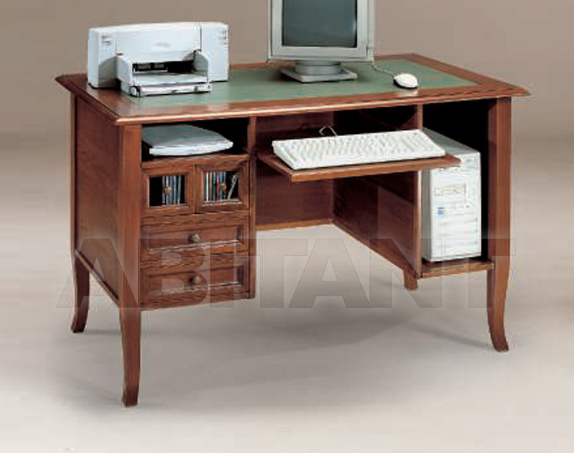 Купить Стол компьютерный BL Mobili 2009 F41