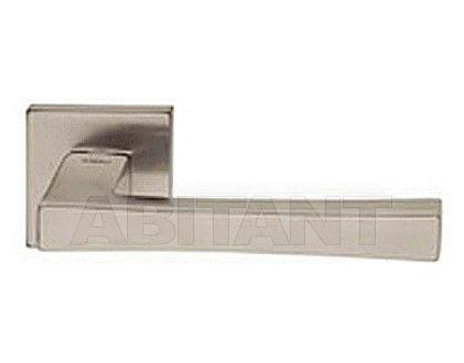 Купить Дверная ручка Mandelli Maniglia 1161/SB MSN