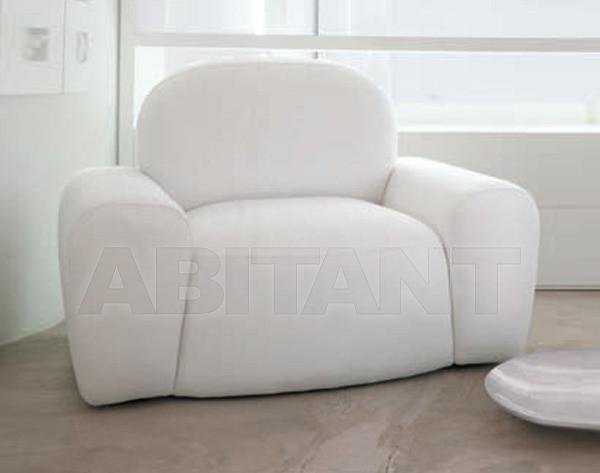 Купить Кресло Cyrus Company Anteprima POLTRONCIONA