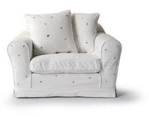 Купить Кресло Cyrus Company Anteprima SOFTCHIC armchair