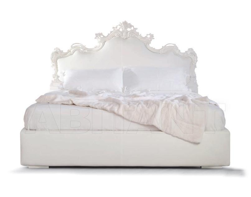 Купить Кровать Cyrus Company Anteprima barocca bad
