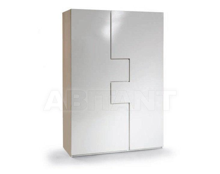 Купить Шкаф гардеробный Cyrus Company Anteprima zig zag