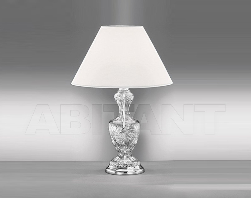 Купить Лампа настольная Rossini Illuminazione Classic P.2027-75