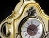 Часы настольные Ceramiche Lorenzon  Complementi L.662/AVOP Современный / Скандинавский / Модерн