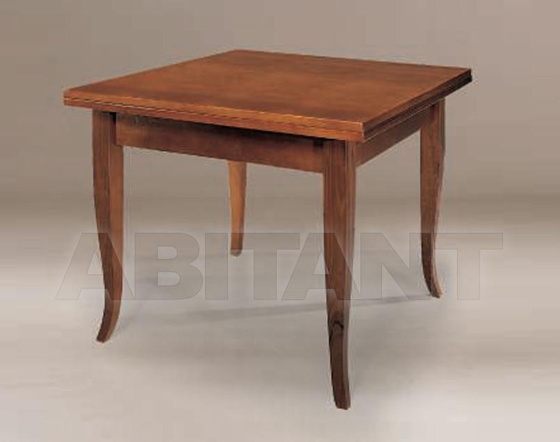 Купить Стол обеденный BL Mobili 2009 F251