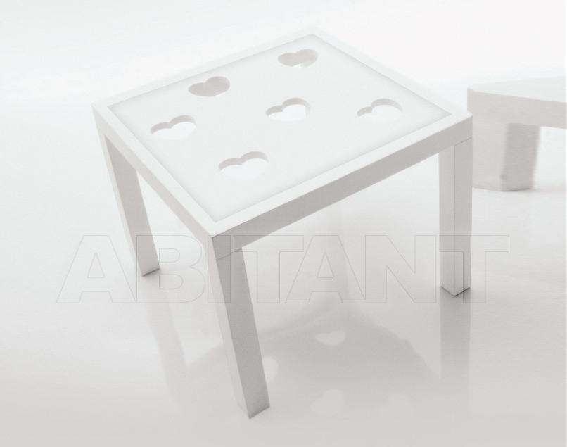 Купить Столик приставной Cyrus Company Anteprima B401TS