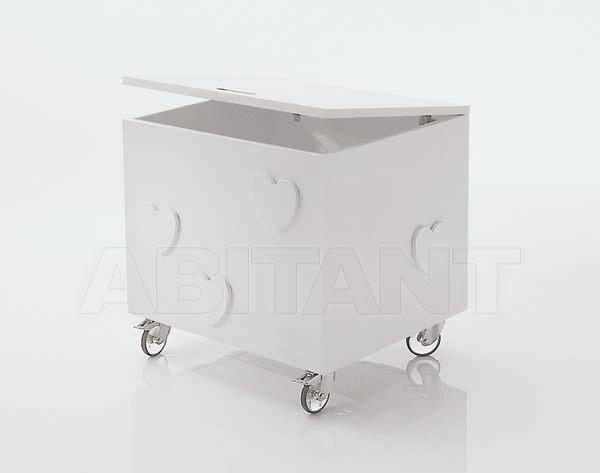 Купить Тумбочка Cyrus Company Anteprima B320P1