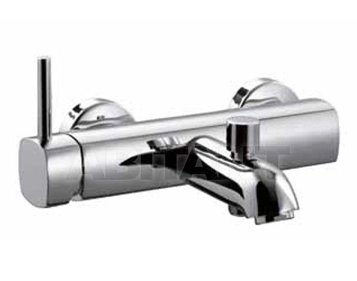 Купить Смеситель для ванны Palazzani Kubik 301015