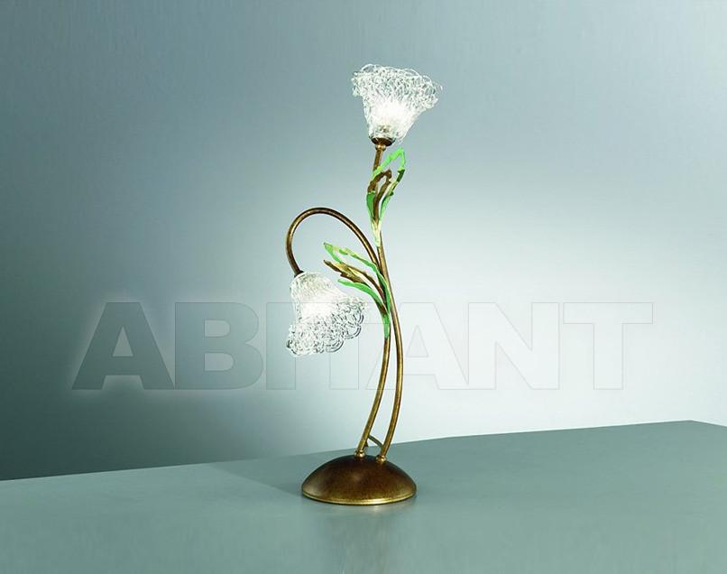 Купить Лампа настольная Rossini Illuminazione Classic P.4562-2