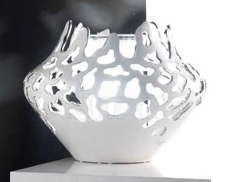 Купить Лампа настольная Ceramiche Lorenzon  Complementi L.843/BPL