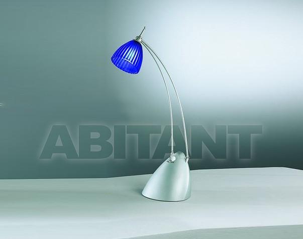 Купить Лампа настольная Rossini Illuminazione Classic P.5608-BLU