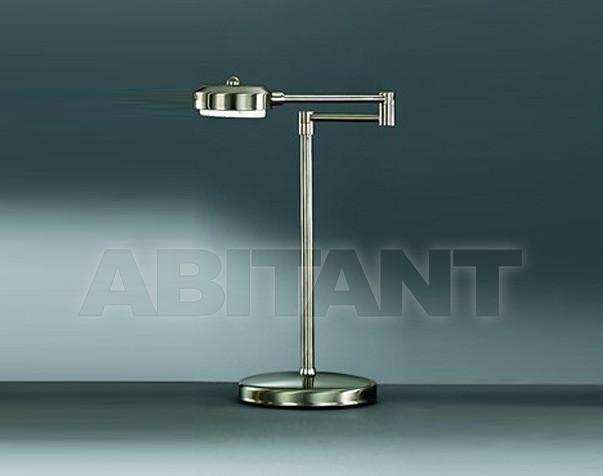 Купить Лампа настольная Rossini Illuminazione Classic P.5814-NO