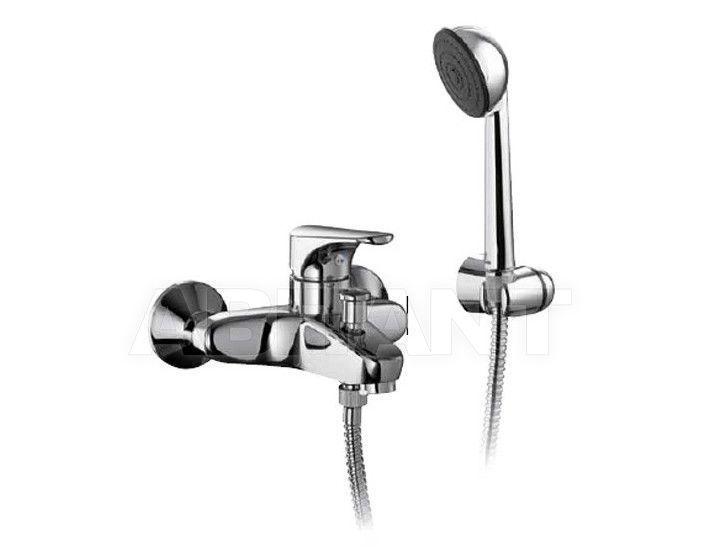 Купить Смеситель для ванны Palazzani Manhattan 231012