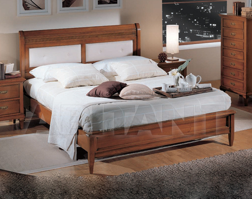 Купить Кровать BL Mobili 2009 F560