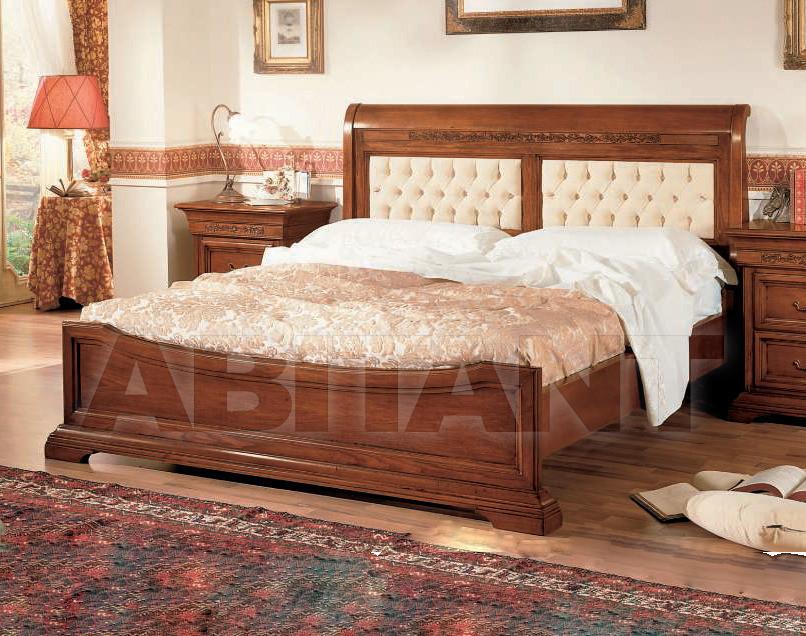Купить Кровать BL Mobili 2009 F575
