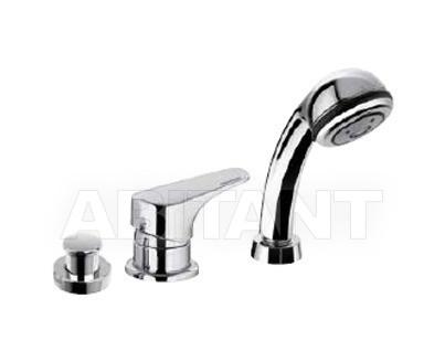 Купить Смеситель для ванны Palazzani Manhattan 231058