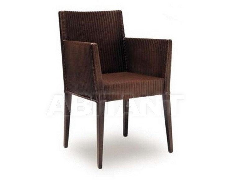 Купить Кресло LADY Loom Italia by Serramenti Granzotto   Giorno AC 109 LOOM SEAT