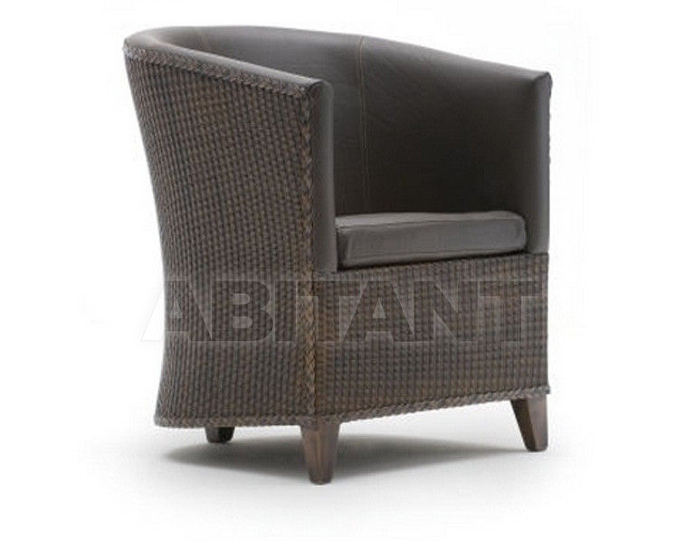 Купить Кресло MAMA  Loom Italia by Serramenti Granzotto   Giorno AC41P