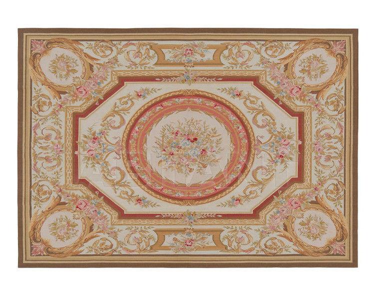 Купить Ковер классический Tisca Italia s.r.l. Aubusson ETOILE 4427