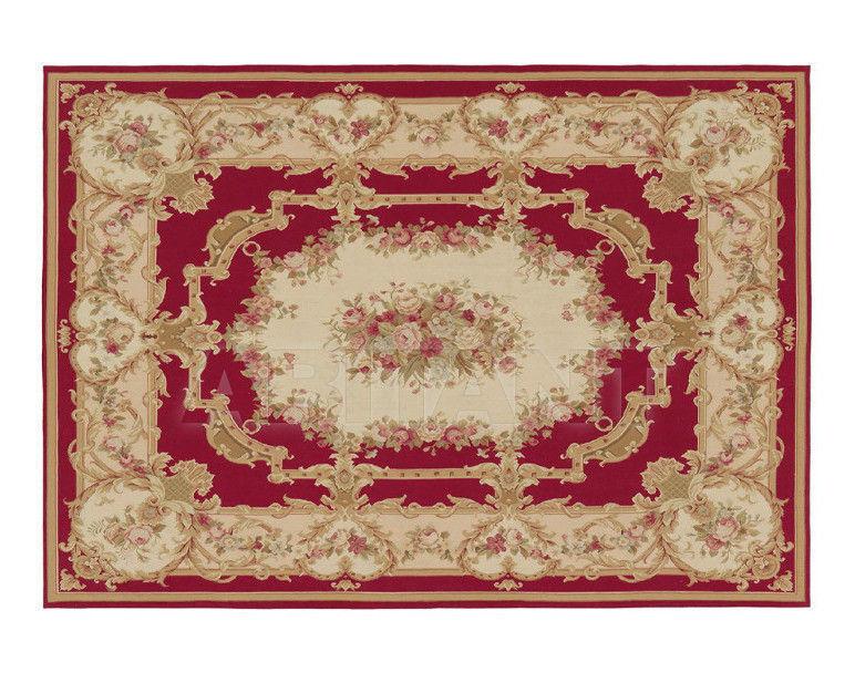 Купить Ковер классический Tisca Italia s.r.l. Aubusson ETOILE 6628