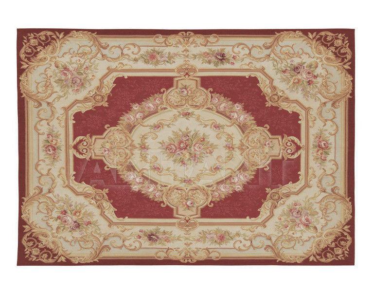 Купить Ковер классический Tisca Italia s.r.l. Aubusson ETOILE 4453