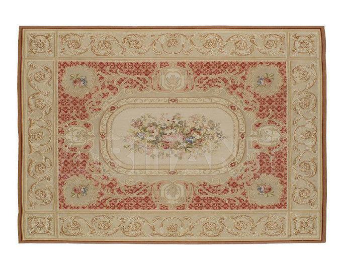 Купить Ковер классический Tisca Italia s.r.l. Aubusson ANNECY 6603