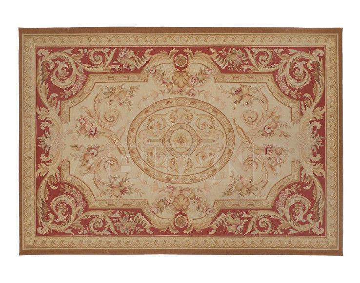 Купить Ковер классический Tisca Italia s.r.l. Aubusson ETOILE 1143