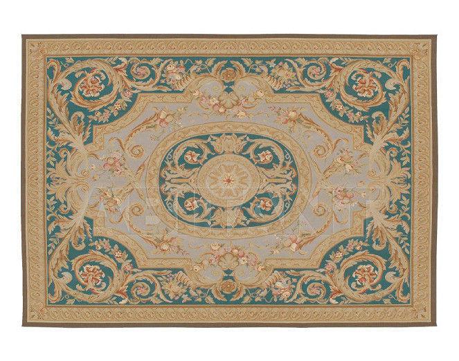 Купить Ковер классический Tisca Italia s.r.l. Aubusson ETOILE 1144