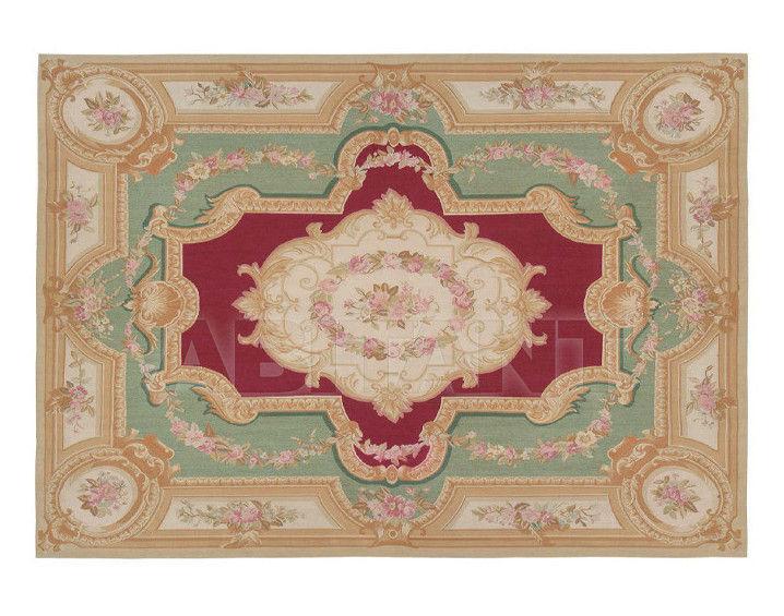 Купить Ковер классический Tisca Italia s.r.l. Aubusson ETOILE 4431