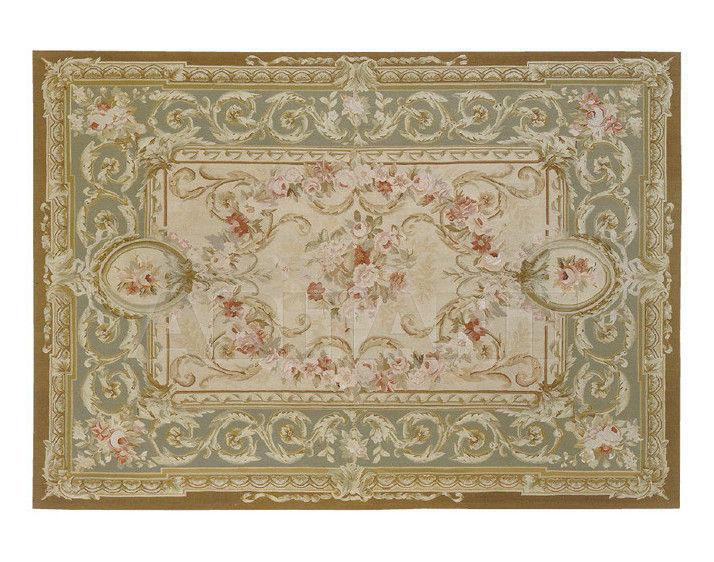 Купить Ковер классический Tisca Italia s.r.l. Aubusson ETOILE 1120