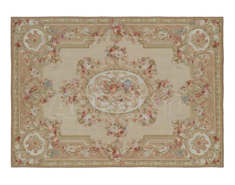 Купить Ковер классический Tisca Italia s.r.l. Aubusson ETOILE 6616