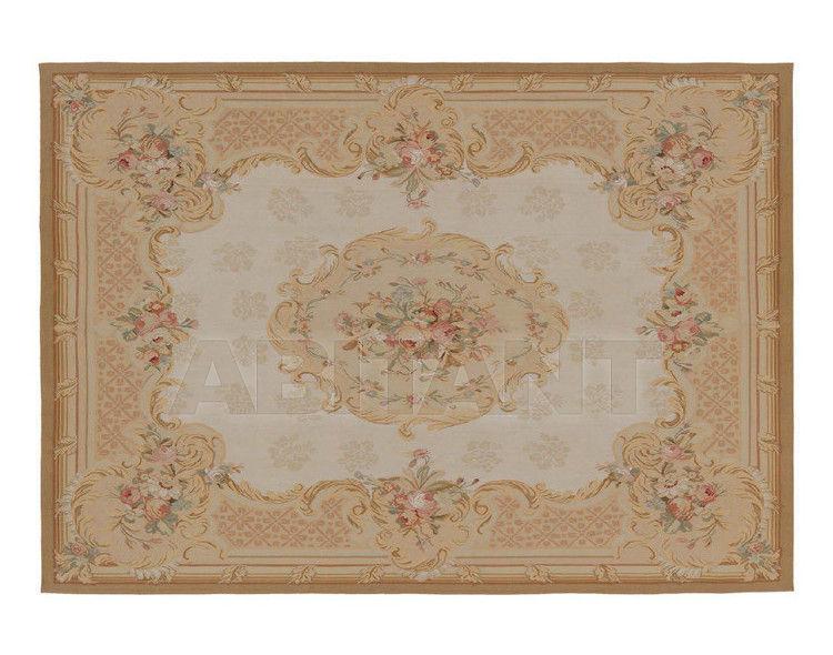 Купить Ковер классический Tisca Italia s.r.l. Aubusson ancille 6622