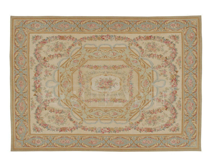 Купить Ковер классический Tisca Italia s.r.l. Aubusson ETOILE 5708