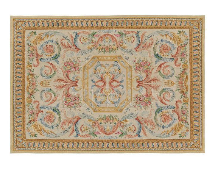 Купить Ковер классический Tisca Italia s.r.l. Aubusson ETOILE 8004