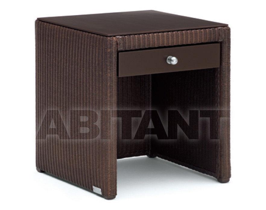 Купить Тумбочка TATAMI  Loom Italia by Serramenti Granzotto   Notte ABS15
