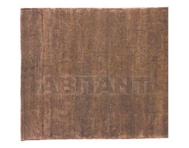 Купить Ковер современный Tisca Italia s.r.l. Aubusson nepal 18 marrone